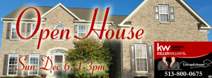 open House, homes for sale lebanon ohio