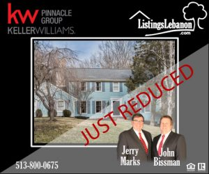 New Reduced Price U2013 1017 McBurney Drive, Lebanon, Ohio 45036 U2013 Completely  Renovated And Updated 4 Bedroom Home With Finished Lower Level!